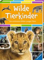 Wilde Tierkinder - Bild 2 - Klicken zum Vergößern