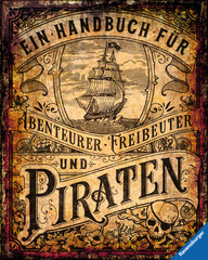 Ein Handbuch für Abenteurer, Freibeuter und Piraten Bücher;Kindersachbücher - Bild 1 - Ravensburger
