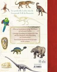 Lexikon der Dinosaurier und Urzeittiere - Bild 3 - Klicken zum Vergößern
