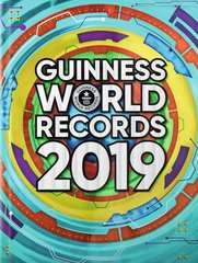 Guinness World Records 2019 - Bild 1 - Klicken zum Vergößern
