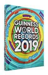 Guinness World Records 2019 - Bild 7 - Klicken zum Vergößern