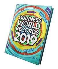 Guinness World Records 2019 - Bild 8 - Klicken zum Vergößern