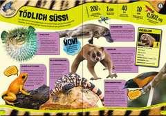 Guinness World Records Wilde Tiere - Bild 3 - Klicken zum Vergößern