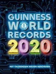 Guinness World Records 2020 - Bild 1 - Klicken zum Vergößern