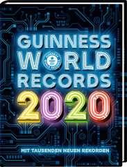 Guinness World Records 2020 - Bild 2 - Klicken zum Vergößern