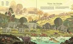 Ausgestorben - Das Buch der verschwundenen Tiere - Bild 6 - Klicken zum Vergößern