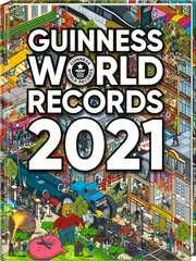 Guinness World Records 2021 - Bild 2 - Klicken zum Vergößern