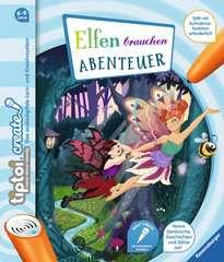 tiptoi® CREATE Elfen brauchen Abenteuer - Bild 1 - Klicken zum Vergößern