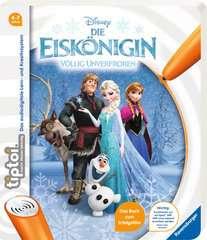 tiptoi® Die Eiskönigin - Völlig unverfroren - Bild 2 - Klicken zum Vergößern