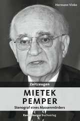 Zeitzeugen: Mietek Pemper - Bild 1 - Klicken zum Vergößern