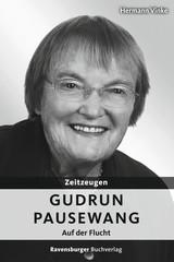Zeitzeugen: Gudrun Pausewang - Bild 1 - Klicken zum Vergößern