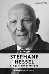 Zeitzeugen: Stéphane Hessel - Bild 1 - Klicken zum Vergößern