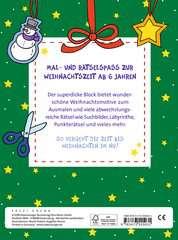 Mein superdicker Weihnachtsblock - Bild 3 - Klicken zum Vergößern