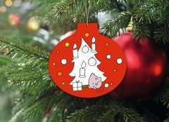 Mein Weihnachtskugel-Malbuch: Winterzauber - Bild 7 - Klicken zum Vergößern