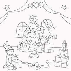 Meine schönsten Bilder: Weihnachten - Bild 5 - Klicken zum Vergößern