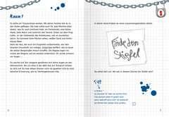 Ravensburger Exit Room Rätsel: Gefangen im Hotel - Bild 5 - Klicken zum Vergößern
