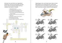 Rätselabenteuer auf der Schatzinsel - Bild 4 - Klicken zum Vergößern