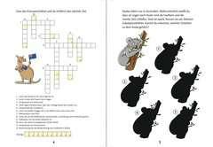 Die verrückte Rätsel-Weltreise - Bild 3 - Klicken zum Vergößern