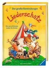 Der große Ravensburger Liederschatz - Bild 2 - Klicken zum Vergößern