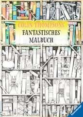 Colin Thompsons Fantastisches Malbuch - Bild 1 - Klicken zum Vergößern