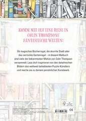 Colin Thompsons Fantastisches Malbuch - Bild 3 - Klicken zum Vergößern
