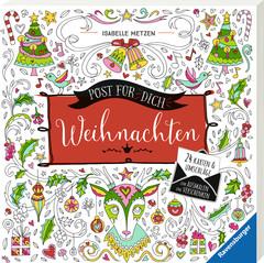 Post für dich! Weihnachten - Bild 2 - Klicken zum Vergößern