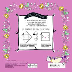 Post für dich! Fröhliche Ostern - Bild 3 - Klicken zum Vergößern