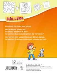Grundschul-Rätselspaß für unterwegs - Bild 3 - Klicken zum Vergößern