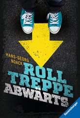 Rolltreppe abwärts Bücher;Jugendbücher - Bild 1 - Ravensburger