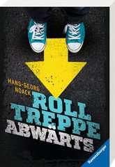 Rolltreppe abwärts Bücher;Jugendbücher - Bild 2 - Ravensburger