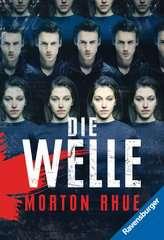Die Welle Bücher;Ravensburger Taschenbücher Ravensburger