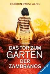 Das Tor zum Garten der Zambranos - Bild 1 - Klicken zum Vergößern