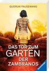 Das Tor zum Garten der Zambranos - Bild 2 - Klicken zum Vergößern