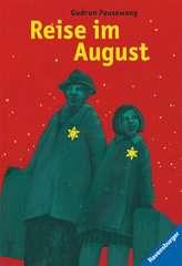 Reise im August - Bild 1 - Klicken zum Vergößern
