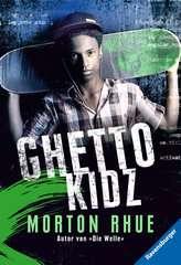 Ghetto Kidz - Bild 1 - Klicken zum Vergößern