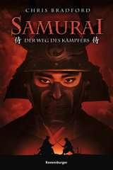 Samurai, Band 1:  Der Weg des Kämpfers - Bild 1 - Klicken zum Vergößern