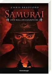 Samurai, Band 1:  Der Weg des Kämpfers - Bild 2 - Klicken zum Vergößern