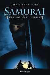 Samurai, Band 2: Der Weg des Schwertes - Bild 1 - Klicken zum Vergößern