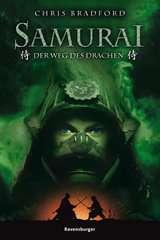 Samurai, Band 3: Der Weg des Drachen - Bild 1 - Klicken zum Vergößern