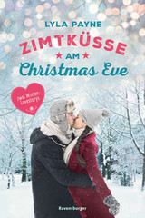 Unterm Mistelzweig mit Mr Right/Zimtküsse am Christmas Eve Bücher;Jugendbücher - Bild 1 - Ravensburger