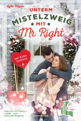 Unterm Mistelzweig mit Mr Right/Zimtküsse am Christmas Eve Bücher;Jugendbücher - Bild 3 - Ravensburger