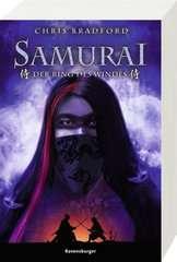 Samurai, Band 7: Der Ring des Windes - Bild 2 - Klicken zum Vergößern