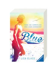 Blue. Kann eine Sommerliebe dein Leben verändern? Bücher;Jugendbücher - Bild 2 - Ravensburger