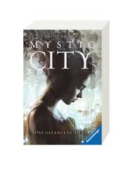 Mystic City, Band 1: Das gefangene Herz - Bild 2 - Klicken zum Vergößern