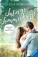 Salzige Sommerküsse Bücher;Jugendbücher - Bild 1 - Ravensburger