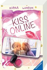 Kiss Online - Bild 2 - Klicken zum Vergößern