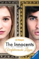 The Innocents, Band 3: Verführerische Lügen - Bild 1 - Klicken zum Vergößern