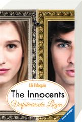 The Innocents, Band 3: Verführerische Lügen - Bild 2 - Klicken zum Vergößern
