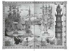 The School for Good and Evil, Band 1: Es kann nur eine geben - Bild 4 - Klicken zum Vergößern