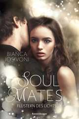 Soul Mates (Vol. 1): Whispering of the Light - image 1 - Click to Zoom